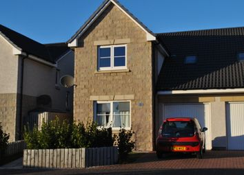 Thumbnail 3 bed semi-detached house to rent in Provost Milne Gardens, Arbroath