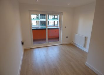 Thumbnail 1 bed flat to rent in 49 Priory Court, Romford, Essex