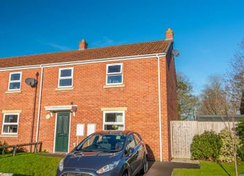 Thumbnail 3 bed property for sale in Jubilee Court, Elvington, York