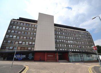 Thumbnail 2 bedroom flat to rent in Metropolitan, 20 Lee Circle, Leicester