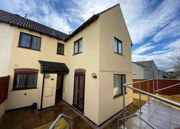 Thumbnail 3 bed semi-detached house for sale in Meadowbank, Chudleigh Knighton, Newton Abbot