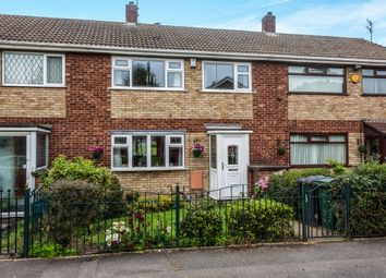 Thumbnail 3 bed town house for sale in Muirfield Avenue, Swinton, Mexborough