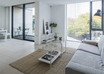Thumbnail 2 bedroom flat to rent in Oval Road, Camden, London