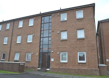 Thumbnail 2 bed flat for sale in 3 Kilmeny Court, Ardrossan