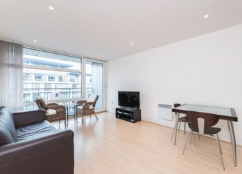 Thumbnail 1 bed flat to rent in Warwick Building, Battersea
