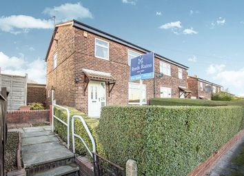 Thumbnail 3 bed semi-detached house for sale in Barden Road, Warmfield, Wakefield