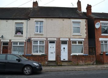 Thumbnail 2 bedroom terraced house for sale in St. Georges Road, Stoke, Coventry, West Midlands