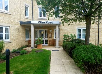 Thumbnail 1 bed flat for sale in Priory Mill Lane, Witney