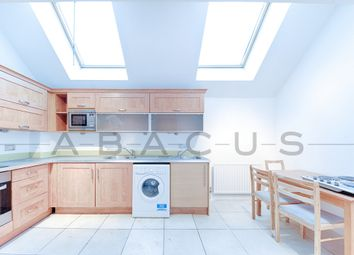 Thumbnail 4 bed flat to rent in Artisan Mews, Warfield Road, Kensal Green