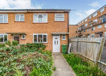 Thumbnail 3 bed end terrace house for sale in Horncastle Road, Lee