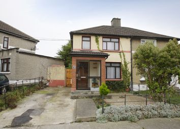 Thumbnail 3 bed semi-detached house for sale in Clanmaurice Road, Donnycarney, Dublin 5, Leinster, Ireland