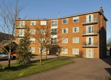 Thumbnail 2 bed flat for sale in Princes Villa Road, Harrogate
