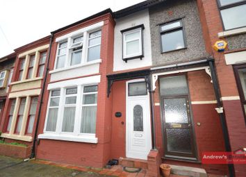 Thumbnail 3 bed property to rent in Seabank Avenue, Wallasey