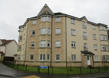 Thumbnail 1 bed flat for sale in 433 Leyland Road, Wester Inch Estate, Bathgate