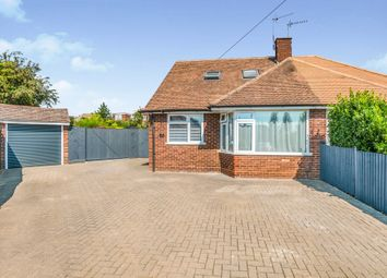 3 bed semi-detached bungalow for sale in Roseleigh Close, Maidenhead SL6