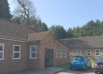 Thumbnail Business park to let in Unit 10 Grove Business Park, White Waltham, Maidenhead
