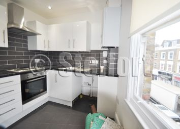 Thumbnail 4 bed flat to rent in Queens Crescent, Belzize Park