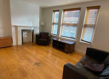 2 bed maisonette to rent in Greyhound Road, Maisonette, Fulham W6