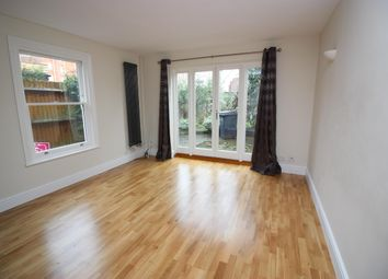 Thumbnail 3 bed semi-detached house to rent in Brighton Road, Surbiton
