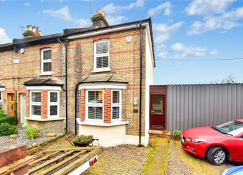 Thumbnail 2 bed end terrace house for sale in Station Road Cottages, Station Road, South Darenth, Dartford