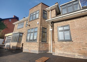 Thumbnail 2 bedroom flat for sale in Pelham Road, Nottingham
