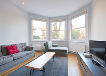 Thumbnail 2 bed flat to rent in Dartmouth Road, Mapesbury