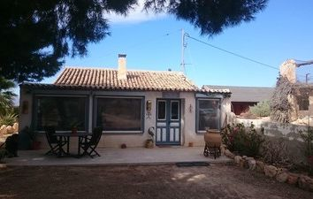 Thumbnail 3 bed country house for sale in 30840 Alhama De Murcia, Murcia, Spain