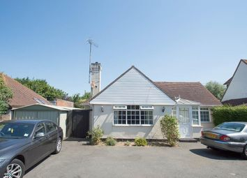 Thumbnail 3 bed detached bungalow for sale in Kings Drive, Eastbourne