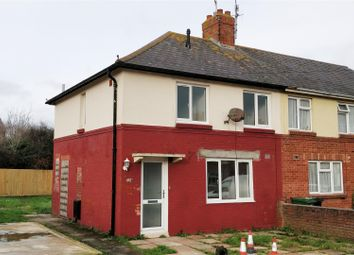 Thumbnail 3 bedroom semi-detached house to rent in Norfolk Road, Weymouth