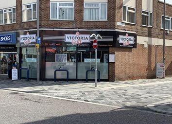 Thumbnail Retail premises for sale in Victoria Street, Grimsby, North East Lincolnshire