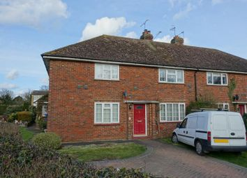 Thumbnail 2 bed flat to rent in Charlwood, Horley, Surrey