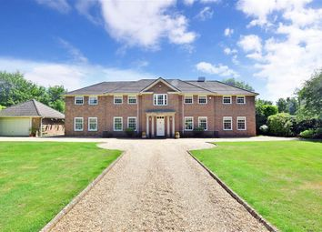 Thumbnail 5 bed detached house for sale in Stodmarsh Road, Canterbury, Kent