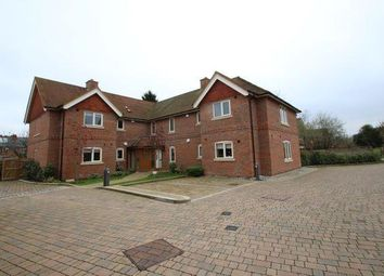 Thumbnail 2 bed flat for sale in Shepard Place, Pangbourne, Reading