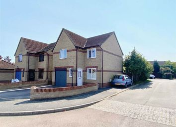 Thumbnail 3 bed detached house for sale in Juniper Gardens, Bicester