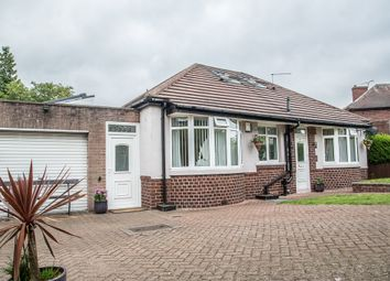 Thumbnail 3 bedroom detached bungalow for sale in Halifax Road, Grenoside
