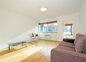 Thumbnail 1 bed flat to rent in Sudbrooke Road, London
