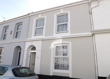Thumbnail 2 bed property to rent in Bayswater Road, Central, Plymouth