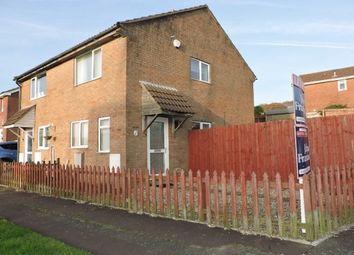 Thumbnail 2 bed property to rent in Ffordd Y Mynydd, Birchgrove, Swansea