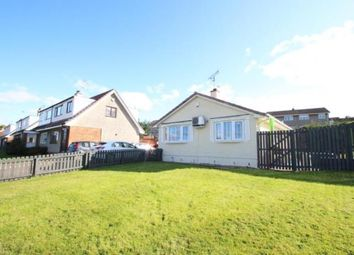 Thumbnail 3 bedroom bungalow for sale in Truro Avenue, Chryston, Glasgow, North Lanarkshire