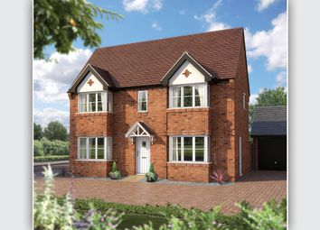 "Thumbnail 3 bedroom property for sale in ""The Loxley"" at Bishopton Lane, Bishopton, Stratford-Upon-Avon"