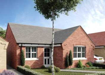 Thumbnail 2 bed bungalow for sale in Megans View, Williamthorpe Road, Chesterfield