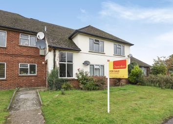 Thumbnail 2 bedroom flat for sale in Bagshot, Surrey