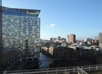 Thumbnail 2 bed flat for sale in The Cube, Birmingham, West Midlands
