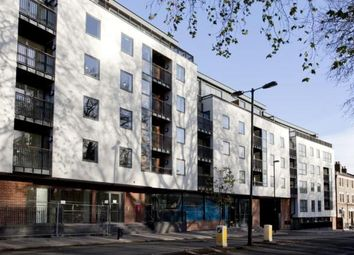 Thumbnail 1 bed flat for sale in Xchange Point, Market Road, London