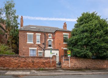 Thumbnail 2 bed flat for sale in Lenton Avenue, The Park, Nottingham