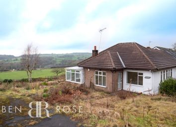 Thumbnail 3 bed detached bungalow for sale in Copthurst Lane, Whittle-Le-Woods, Chorley