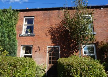 Thumbnail 2 bed cottage for sale in Moss Lane, Burscough