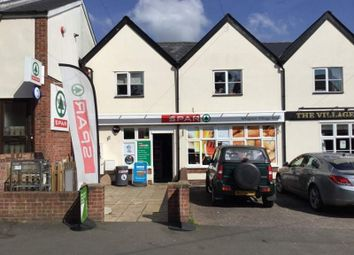Thumbnail Retail premises for sale in 54 Whipton Village Road, Exeter