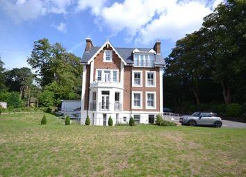 Thumbnail 1 bed flat for sale in Carter House, 7 Calverley Park Gardens, Tunbridge Wells, Kent