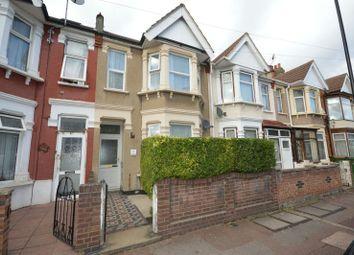 Thumbnail 3 bed terraced house for sale in Skeffington Road, East Ham, London